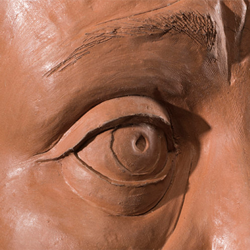 Creating Eyes in Clay - Sunday 11/29 - 2-5pm