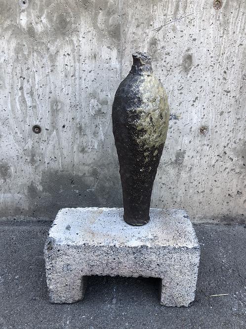 Ben Blackwood -Slender Bottle