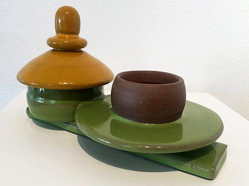 Chris Alveshere -Jar Arrangement