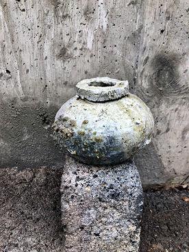 Ben Blackwood - Small Menuo Jar