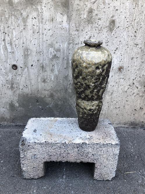 Ben Blackwood - Recurve Bottle