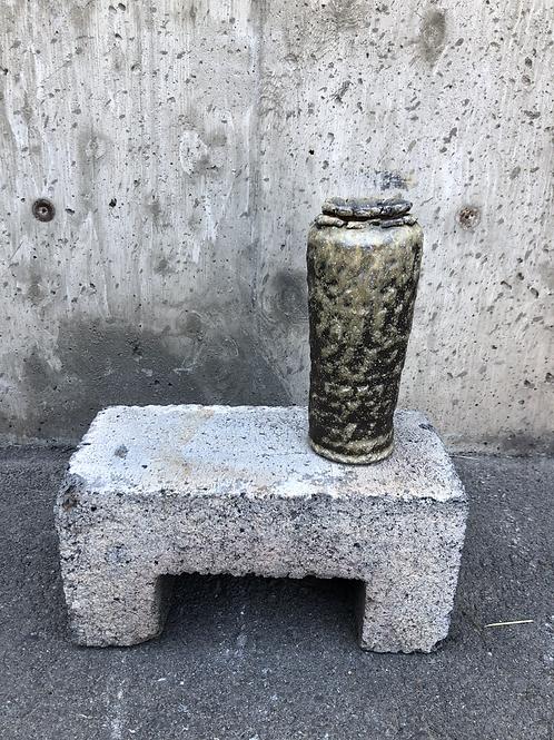 Ben Blackwood - Columnar Vase