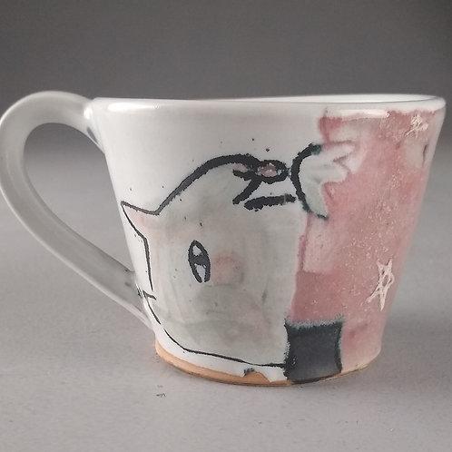 Donna Flanery - Mug (DF-3)