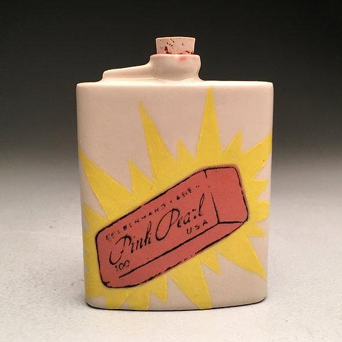 Shalene Valenzuela - Erasure Flask (SV-33)