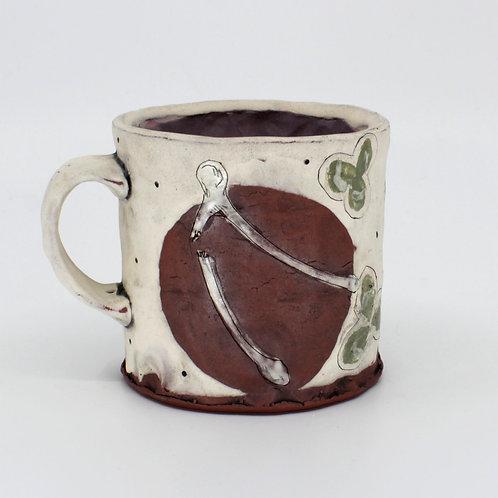 Lane Chapman - Wishbone Mug  (LEC-7)