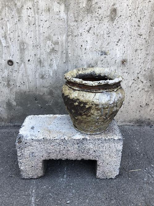 Ben Blackwood - Planting Pot