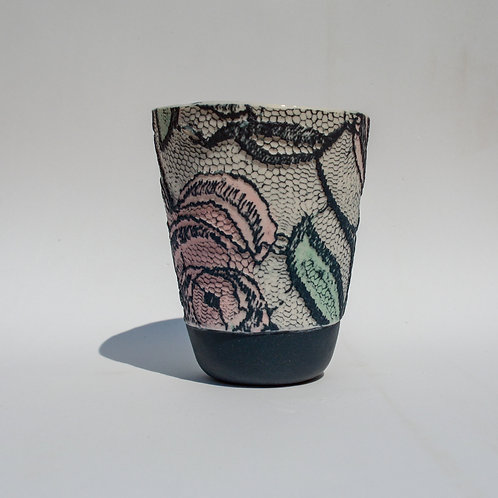 Sam Briegel - Floral Lace Cup (1)