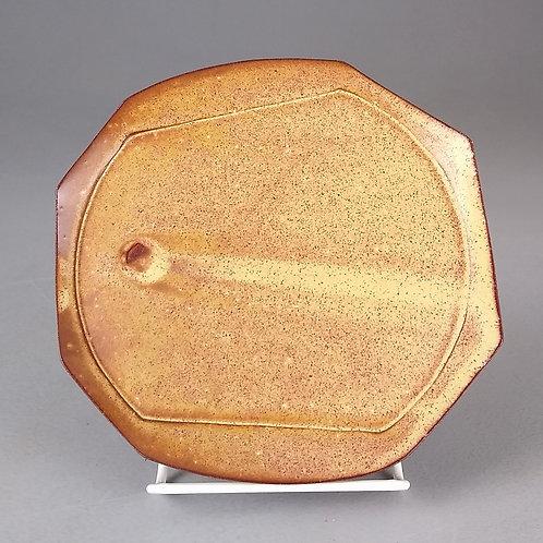 Andrew Avakian - Plate (AA-10)