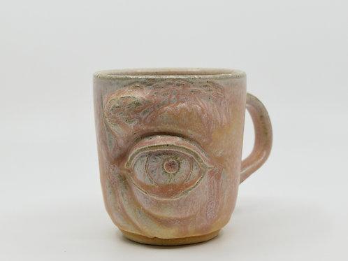 Stephanie Dishno - Eye Cup (SAD-11)