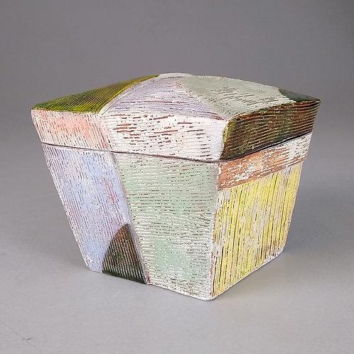 Andrew Avakian - Box (AA-12)