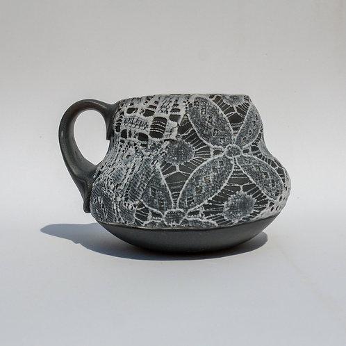 Sam Briegel - Short Mug (SAM-1)