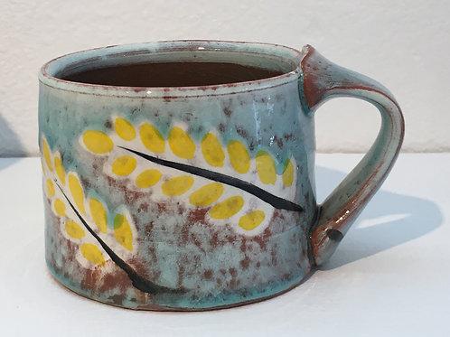 Sasha Barrett  - Mug