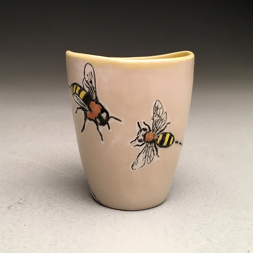 Shalene Valenzuela - Busy Bee Juice Cup (SV-27)