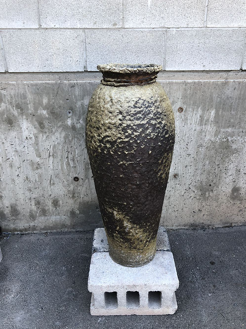 Ben Blackwood - Tall Jar