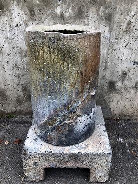 Ben Blackwood - Kupole Bucket