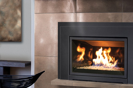 Gas Fireplace Basics