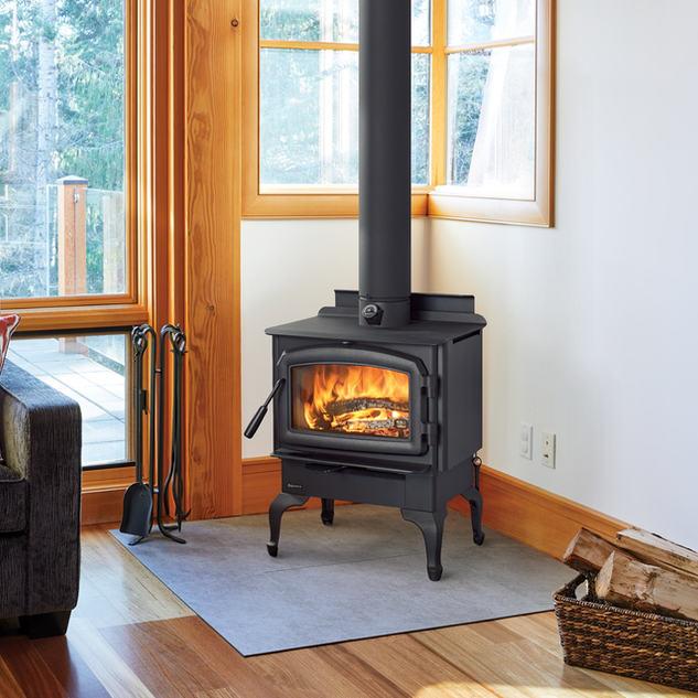 Regency Cascades F1500 Wood Stove