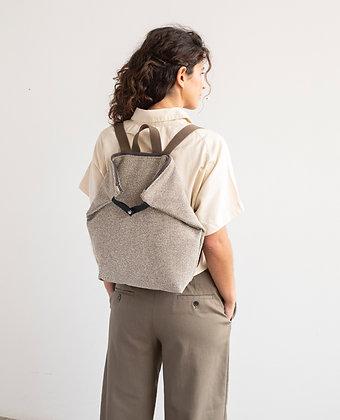 Cimo pocket (camel)