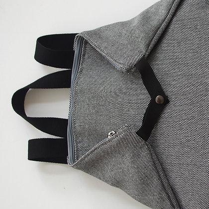 Cimo pocket (blanco y negro)