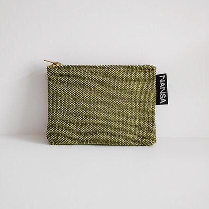 Estuche (verde golden+amarilla) (crem 12 cm)