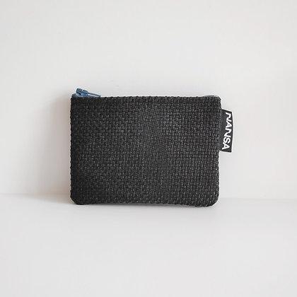 Estuche (negro+azul medio) (crem 12 cm)