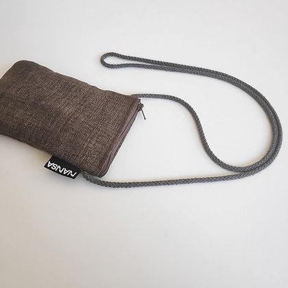 Funda para móvil (gris)