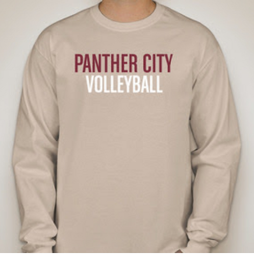 PCV Long Sleeve Shirt