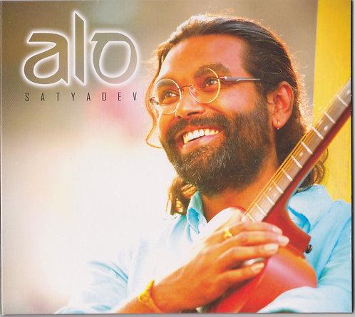 ALO (audio CD)