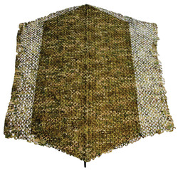 FOR94 Cammo Net Coverage
