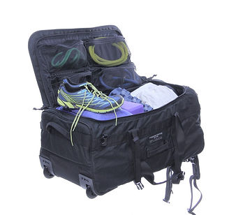 FOR65 Deployer Collapsible Loadout Bag_