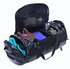 FOR106 THOR All Weather Bag_Loaded Out_B