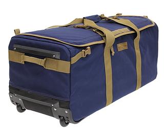 FPS118 Stealth Travel Bag_quartering_clo