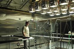 Natick Testing Chamber