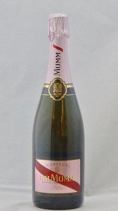 Champagne G.H.Mumm Brut Le Rosé