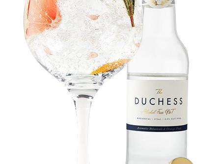 The Duchess. Win een onvergeetelijke Reis naar Cape Town