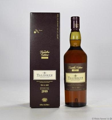 Talisker Distiller edt.