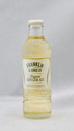 Franklin & Sons - Ginger Ale