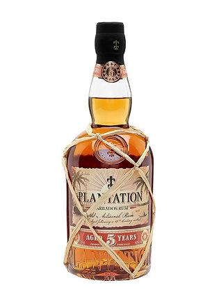 Plantation Rum Barbados 5y