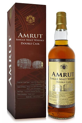 Amrut Double Cask 7 Years