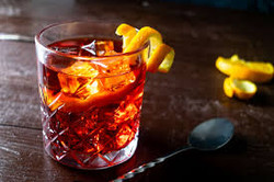 Vermouth Gin glazen in antwerpen kop