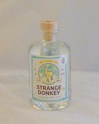Strange Donkey