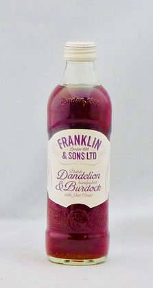 Franklin & Sons - Dandelion & Burdock