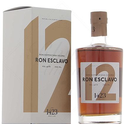 Ron Esclavo 12y S.E. Speyside