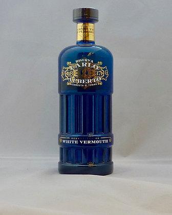 Vermouth Riserva Carlo Alberto White