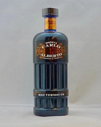 Vermouth Riserva Carlo Alberto Red
