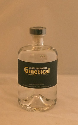 Ghost In a Bottle - Ginetical - Royal Edition