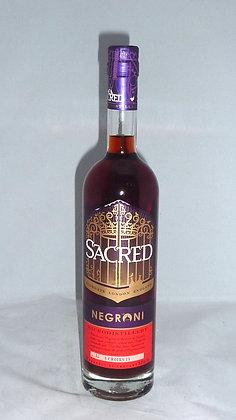 Negroni Sacred
