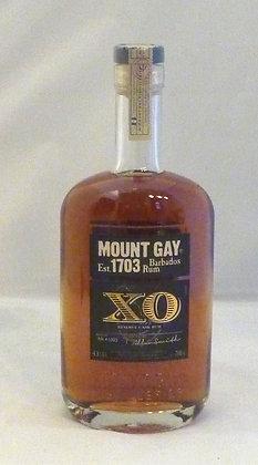 Mont Gay XO Reserve Cask Rum