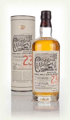 Craigellachie 17 Years