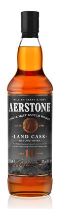 Aerostone Land Cask 10Y
